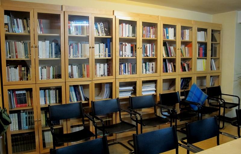 Biblioteca de Vigo